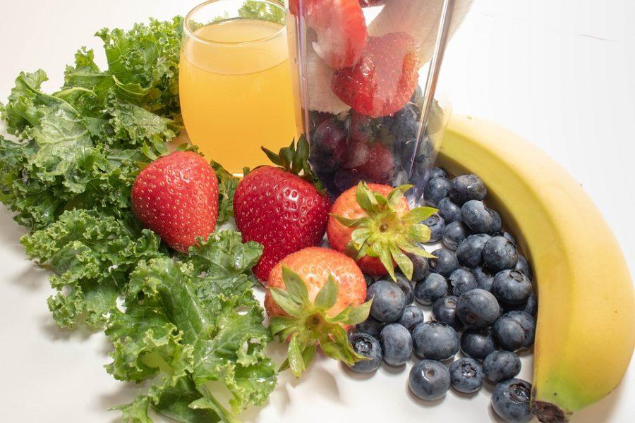 Dieta per purificare intestino